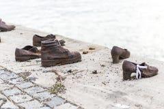 Памятники Будапешта Стоковое Изображение