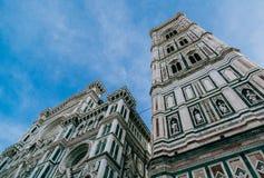 Памятники в Италии Стоковые Фото