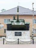 Памятники Russain Стоковая Фотография