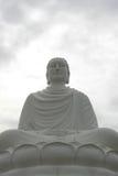 Памятник Будды Стоковые Фотографии RF