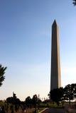 Памятник Вашингтона Стоковое фото RF