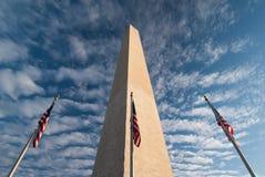 Памятник Вашингтон стоковая фотография
