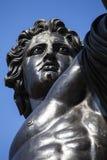 Памятник Веллингтона в Гайд-парке Стоковая Фотография