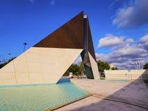 Памятник в Belem Стоковые Фото