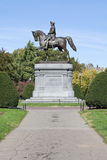 Памятник Георге Шасюингтон Стоковое Изображение RF