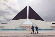 памятник героев к войне стоковое изображение rf