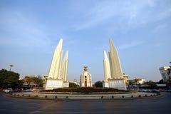 Памятник демократии Стоковое Изображение