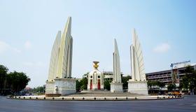 Памятник демократии Стоковая Фотография RF