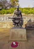 Памятник 1914 звонка Стоковое фото RF