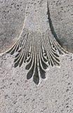 памятник конструкции Стоковое Фото