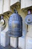 Памятник колоколов - Стоковая Фотография RF