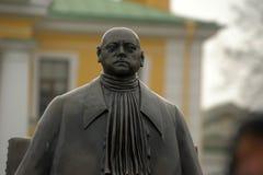 Памятник к Питеру большой Стоковые Фотографии RF