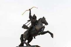 Памятник к северным любов Стоковая Фотография RF