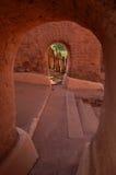 памятник национальные pecos полета Стоковые Изображения