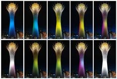 памятник независимости Стоковые Фото