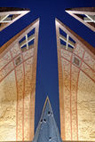 Памятник Пакистана Стоковые Изображения RF
