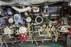 Памятник подводной лодки Pasopati Стоковые Изображения
