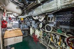 Памятник подводной лодки Pasopati Стоковое Изображение