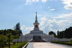 Памятник революции Стоковое Изображение RF