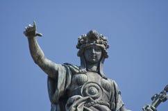 Памятник свободы Стоковые Фото