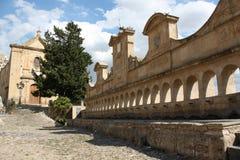 памятник собора стоковые фото