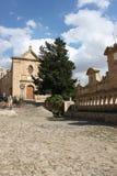 памятник собора стоковые изображения rf