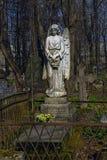 памятник старины 2 Стоковая Фотография