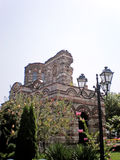 памятник старины Стоковое Изображение RF
