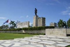 Памятник Че Гевара, Santa Clara, Куба стоковое изображение