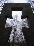 Памятник для жертв Holodomor Стоковые Изображения