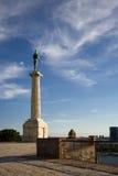 памятник Стоковая Фотография