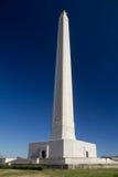 Памятник стоковые изображения rf