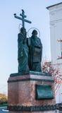 памятник Стоковая Фотография RF