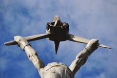 памятник Стоковое Фото