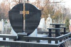 памятник Стоковые Фотографии RF