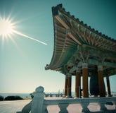 памятник angeles корейский los Стоковое фото RF