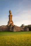 Памятник Collingwood Стоковые Изображения