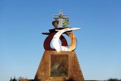 Памятник Gozo Стоковые Изображения RF