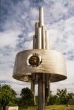 Памятник Lomo del Capiro в Santa Clara Стоковые Фото