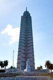 памятник marti Кубы havana jose стоковое изображение