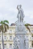 памятник marti jose стоковые фотографии rf
