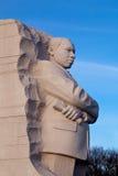памятник martin luther короля dc Стоковое Фото