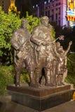 памятник shanghai фарфора Стоковая Фотография RF