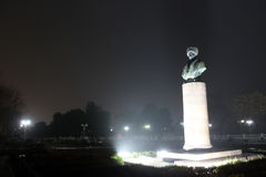 Памятник Suleiman Stalsky Стоковое Фото