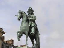 памятник versailles Стоковое Изображение