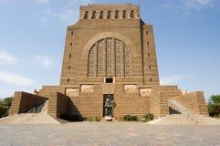 Памятник Voortrekker, Претория, Южная Африка Стоковые Изображения RF