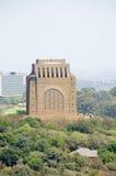 Памятник Voortrekker, Претория, Южная Африка Стоковые Фото