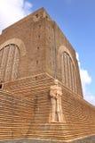 Памятник Voortrekker. Стоковые Фотографии RF