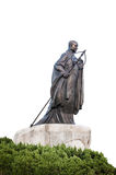 Памятник Xuan Zang Стоковое Фото