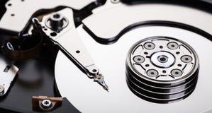 Память жёсткого диска компьютера Стоковые Изображения RF